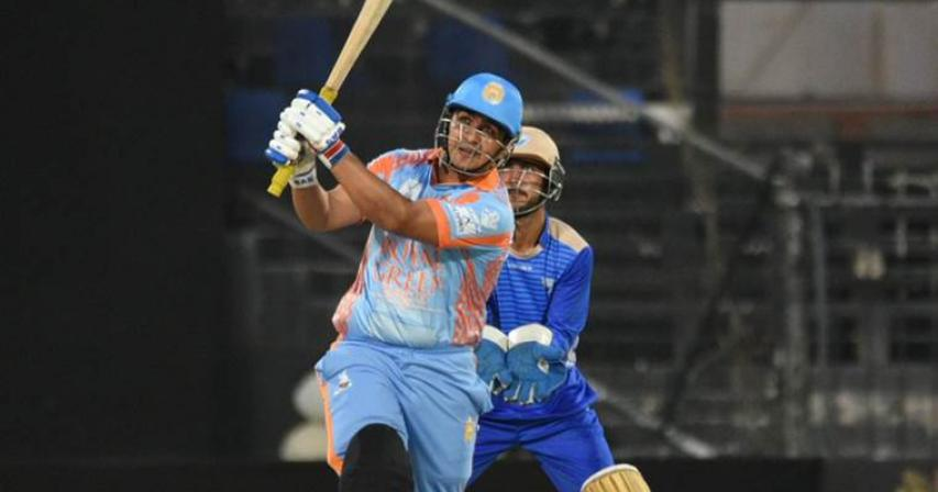 Afghanistan Player Creates New Record in Ongoing APL 2018