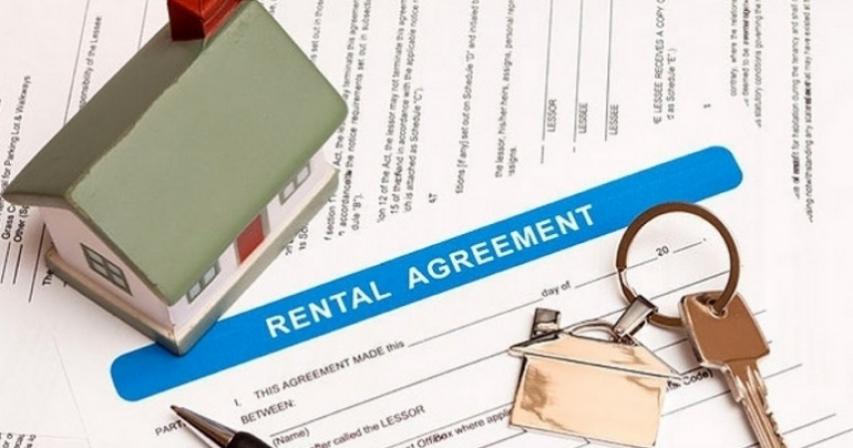 Salarycertificate,Rentalagreement,UAE