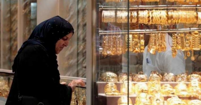 Gold Price rise, UAE, US, China
