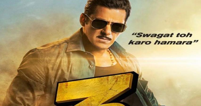 Why Salman Khan's Dabangg 3 is for fans, not critics
