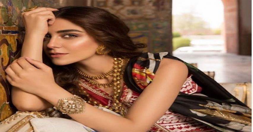 Maya Ali: Pakistan's enchanting and charming actress
