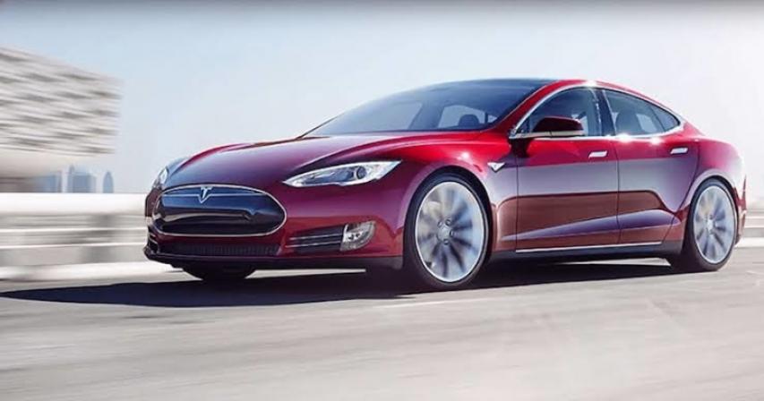Find Tesla software bugs, win a Model 3