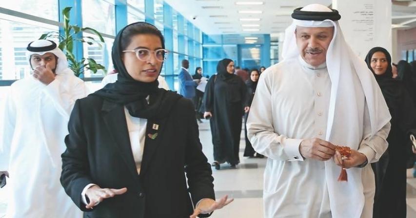 UAE is a great example, says GCC chief Al Zayani