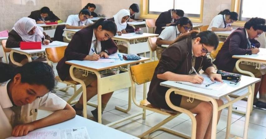 CBSE school's motivation letter goes viral