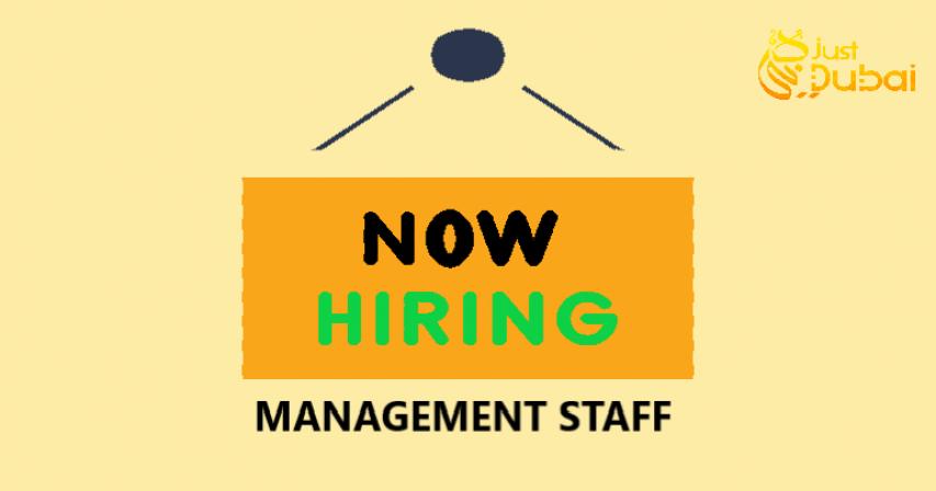 HiringMarketing Assistance Manager in Abu Dhabi