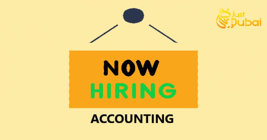 Abu Dhabi company hiring for Accountant