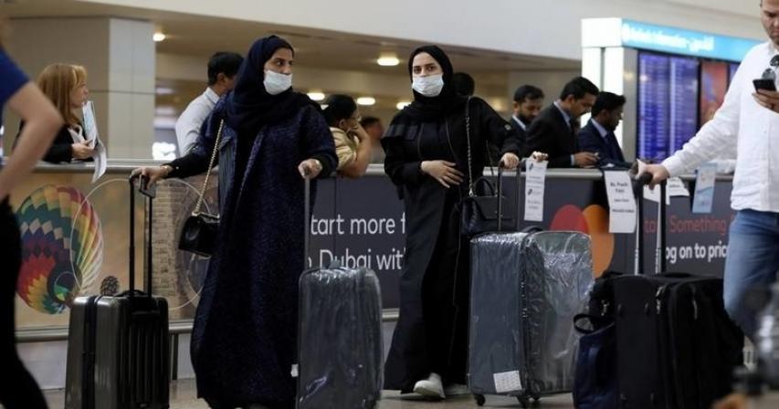 Emirates restricts boarding on flights to Saudi Arabia – COVID-19