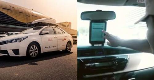 Meet Dubai's new AI-powered meter maids