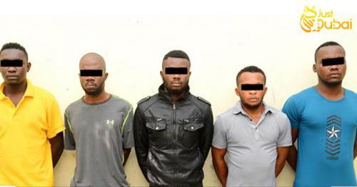 Theft: We didn't survey visa legitimacy for Nigerians — UAE