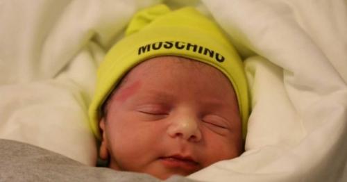 Meet the UAE's first baby born on Eid Al Fitr 2019