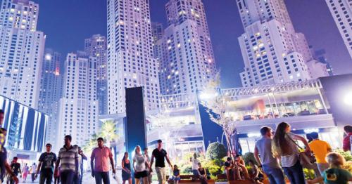 Dubai to offer 'partial' title deeds