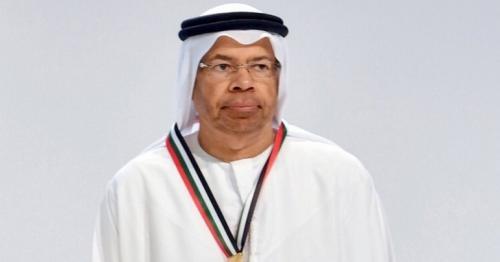 Emirati journalist Habib Yousuf Abdallah Al Sayegh dies