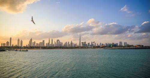 Dubai among top 10 must-visit urban areas in 2020