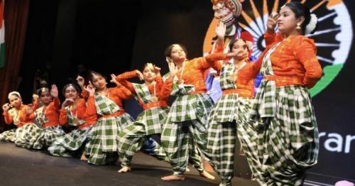 India Republic Day celebrations in UAE begin