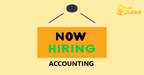 Hiring Accounts assistance