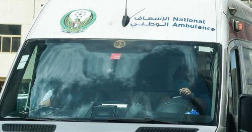 COVID-19: UAE announces 484 new coronavirus cases, two deaths