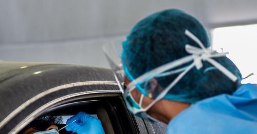 UAE reports 435 new COVID-19 cases