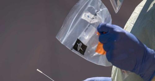 COVID-19: UAE reports 612 new coronavirus cases